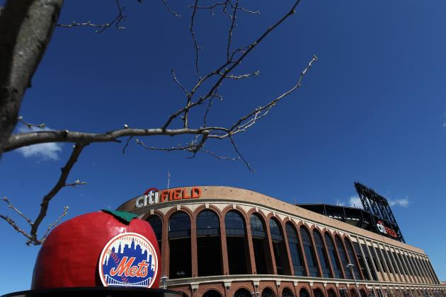 Citi Field's Revamped Dimensions Bring More Runs