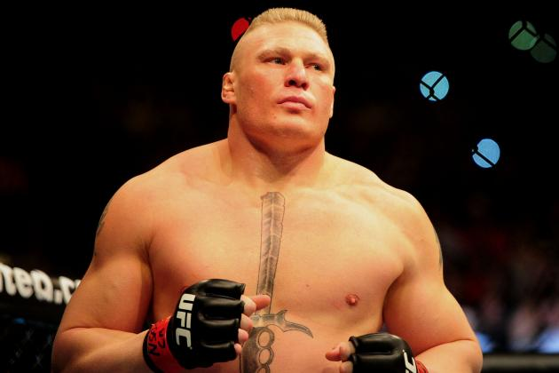 Brock Lesnar's Rumored Return Would Salvage WWE's Poor Booking