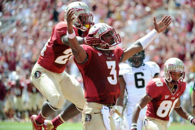 Chris Thompson Injury: Florida State Still Favorite to Win ACC Despite Setback