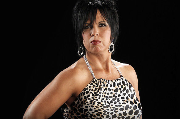 WWE: Vickie Guerrero's New Role Is Confusing for Those Who Embrace Logic