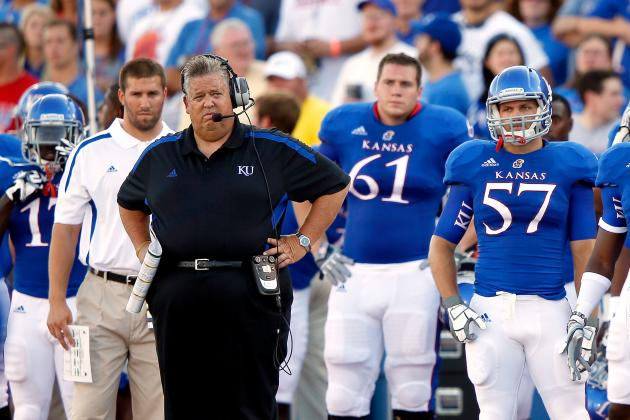 Kansas Football Recruiting: KU Lands Andrew Bolton's Teammate, Tedarian Johnson