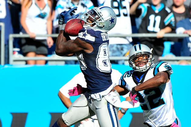 What Was Wrong with the Dallas Cowboys' Offense in Carolina?