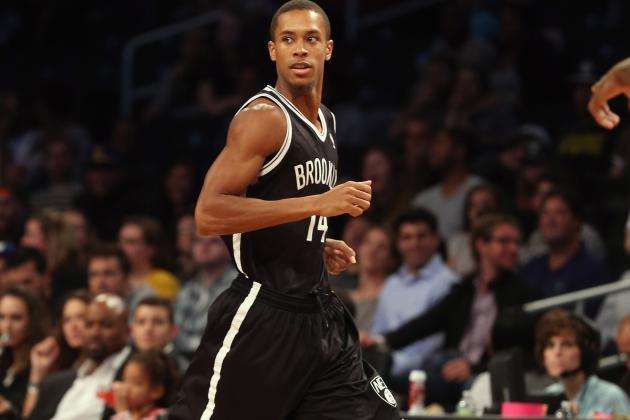 Nets Waive Stephen Dennis