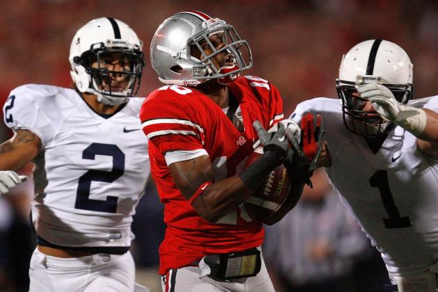 Ohio State vs. Penn State: Call It the 'Big Ten Bowl' for Both Teams