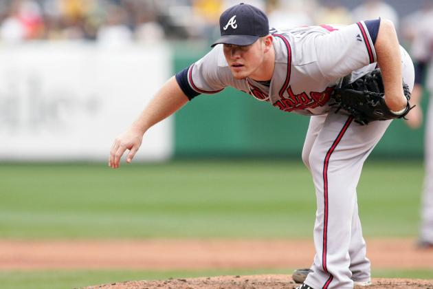 Atlanta Braves: Is Craig Kimbrel Baseball's Top Closer?