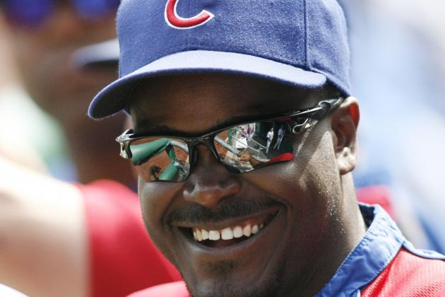 Cubs Name James Rowson Full-Time Hitting Coach