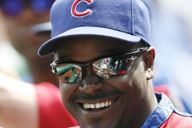 Cubs Hire James Rowson as Full-Time Hitting Coach