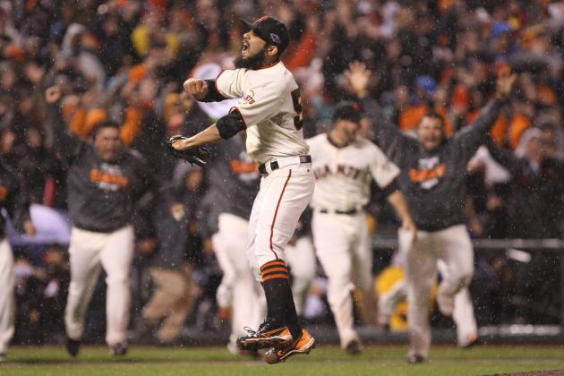 Why San Francisco Giants' Momentum Will Be Impossible to Stop in World Series