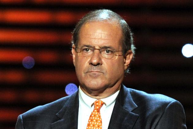 Chris Berman Likely to Interview Barack Obama and Mitt Romney on MNF