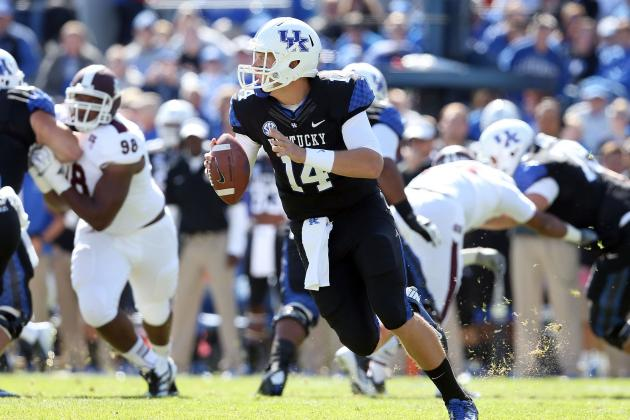 Could Be Good News for Patrick Towles