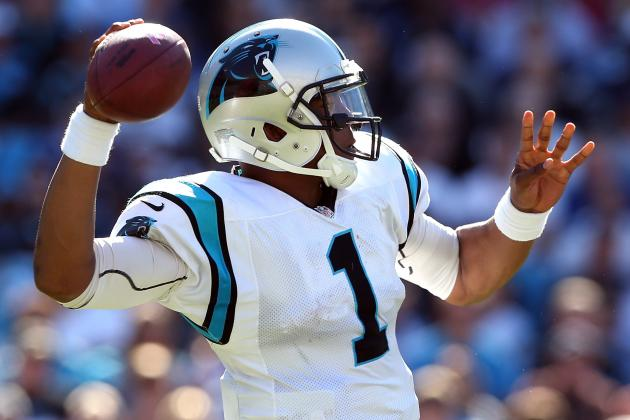 Week 8 Fantasy Football Rankings: Top 25 Quarterbacks