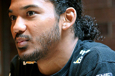 Benson Henderson Ponders Move to Welterweight