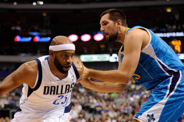 NBA Rumors: Ryan Anderson Heading to Bench for New Orleans Hornets