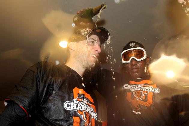 World Series 2012: Breaking Down Tigers vs. Giants Fall Classic Matchup