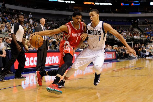 Houston Rockets: Who Has Bragging Rights in Texas?