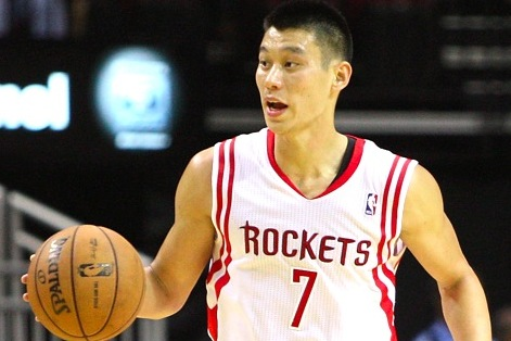 Jeremy Lin: Where Polarizing Houston Rockets PG Ranks Among NBA's Best