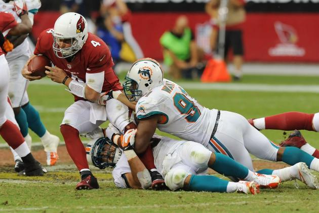 Miami Dolphins: Can Cameron Wake Surpass His 14-Sack Season?