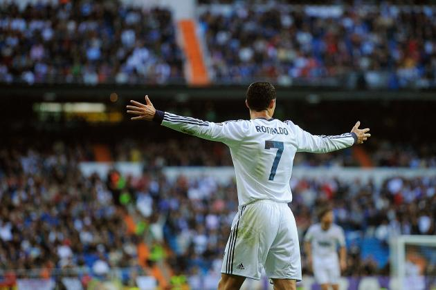 UEFA Champions League 2012: Predicting Top Scorers for Group Stages