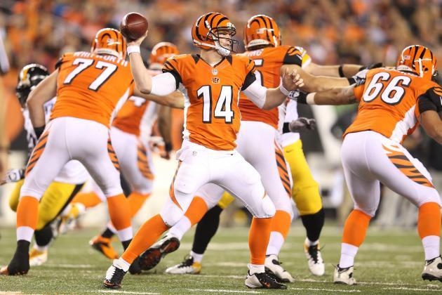 Cincinnati Bengals Progress Report: Where Do Things Stand Headed into Week 8?