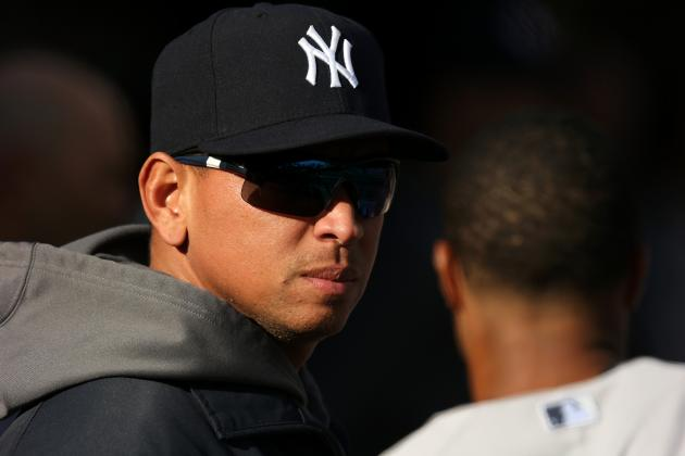 Alex Rodriguez a Temptation Dodgers, Angels Must Resist