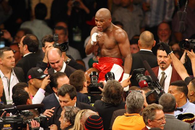 Floyd Mayweather: Pros and Cons to Next Potential Opponents for Money