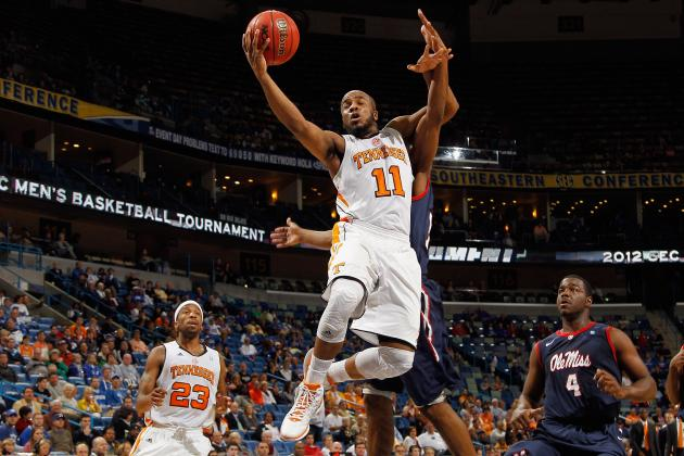 Vol Hoops Single-Game Tickets On Sale Now