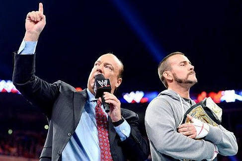 CM Punk & Paul Heyman: How Long Will Their Partnership Last?