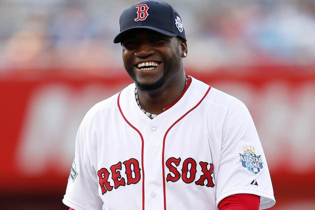 Red Sox Rumors: David Ortiz Close to Finalizing New Deal to Stay in Boston