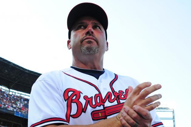 Atlanta Braves Postseason Problems: Does ATL Need to Shake Things Up?