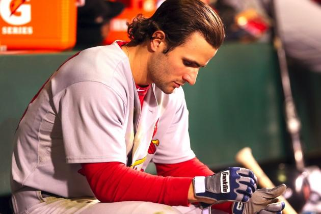 St. Louis Cardinals Finally Run Out of Gas in NLCS Collapse