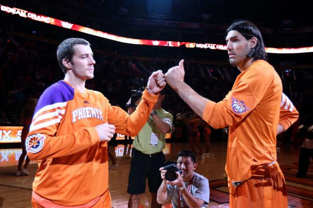 Suns Are 'Who We Thought They Were'