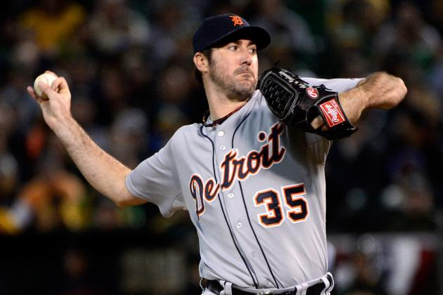 San Francisco Giants vs. Detroit Tigers: Who Has the Pitching Matchup Edge?