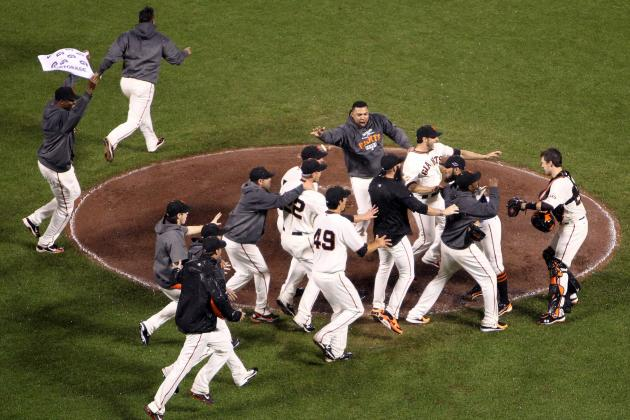 2012 World Series Prediction: San Francisco Giants vs. Detroit Tigers