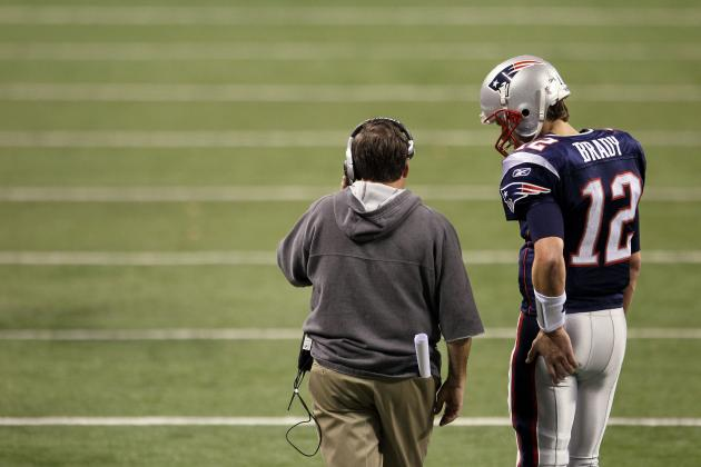 New England Patriots Progress Report: Where Do They Stand Headed into Week 8?