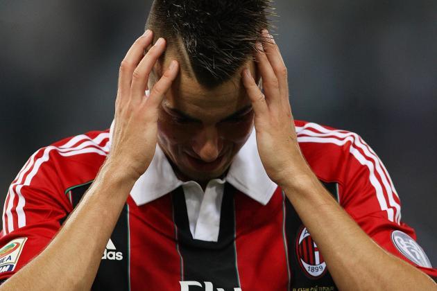 Malaga vs AC Milan Preview