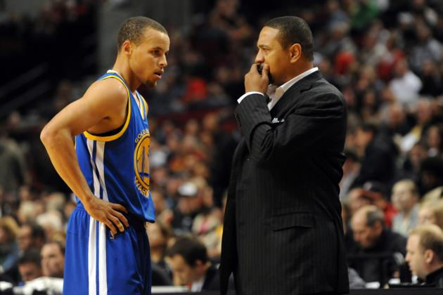 Putting Together the Best Game Plan for a Healthy Golden State Warriors Team
