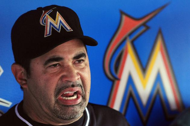 Is Ozzie Guillen's Miami Marlins Firing the End of His MLB Managing Career?