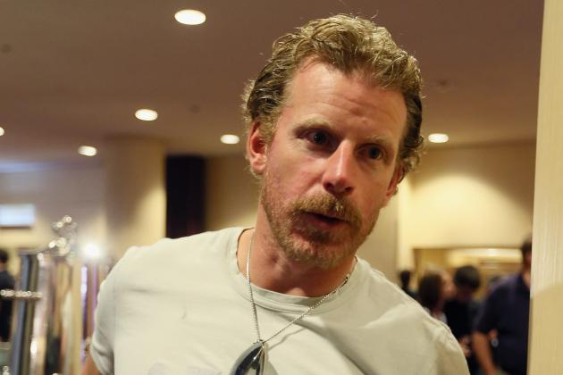 "Alfredsson: ""The Longer It's Been Going Here...'"