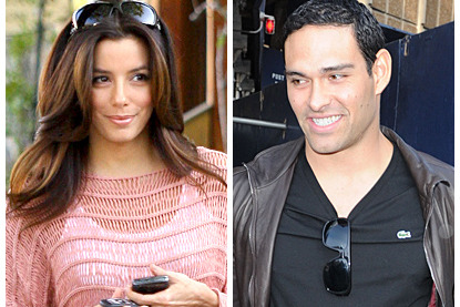 Mark Sanchez and Eva Longoria Split, Fans of True Love Weep