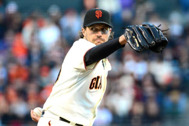 Tigers vs Giants: Lineups, Pitching Rotation and Full World Series 2012 Schedule