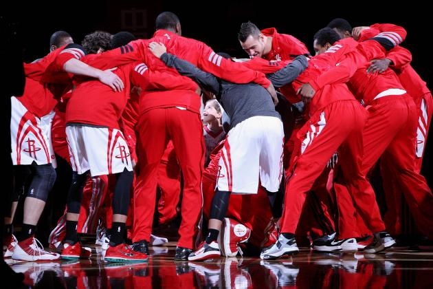 How Much Should Houston Rockets Fans Read into the Preseason?