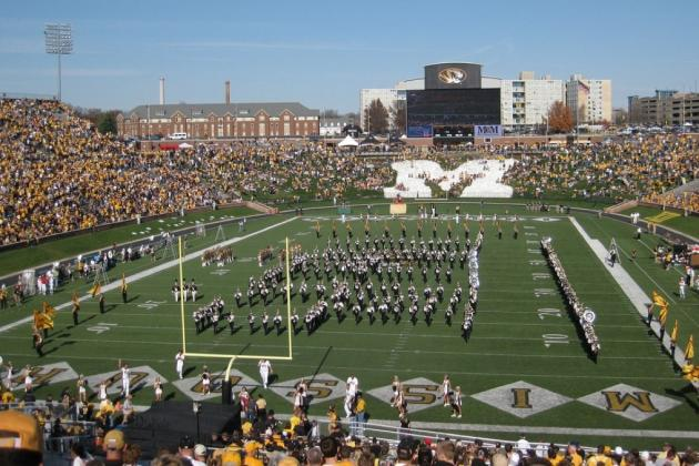 Mizzou Cracks Down on Card Use