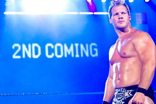 WWE HIAC 2012: Chris Jericho Praises Ryback, Feels He Should Win at PPV