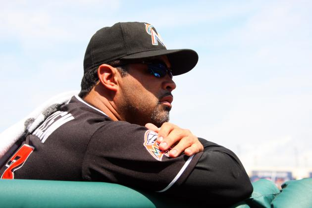 Ozzie Guillen Dismissed as Manager by the Miami Marlins