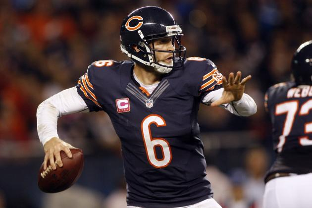 Cutler Compliments Bears Fans for Etiquette
