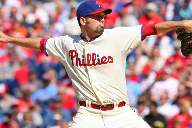 Jays Claim Phillies Righthander Herndon on Waivers