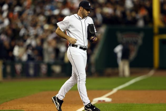 MLB Playoffs 2012: Top X-Factors for Each Team in World Series