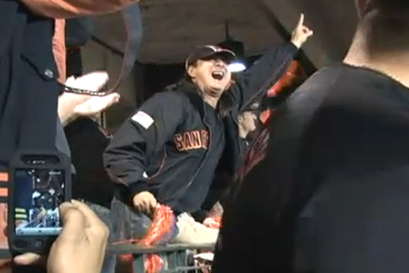 SF Giants and Steve Perry, Journey Rally Still Has Fans Believing
