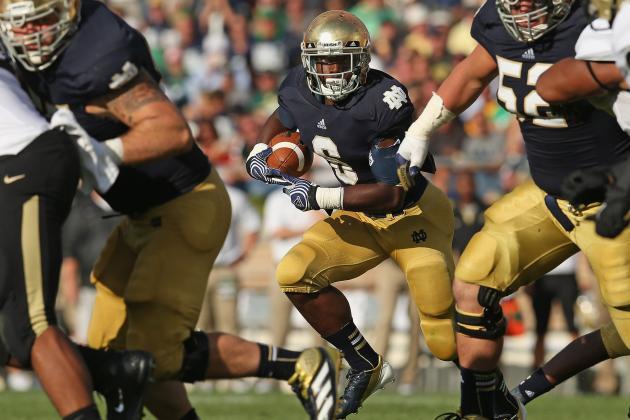College Football Predictions Week 9: Top 10 Teams Guaranteed to Stumble