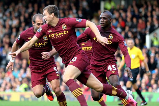 Manchester City: Other Than Edin Dzeko & Carlos Tevez, Are We Sure City Is Good?